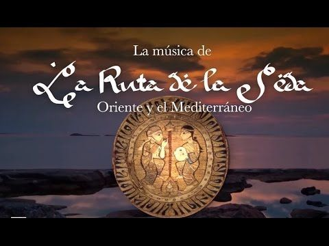 Capella de Ministrers - The Silk Road - La Ruta de la Seda